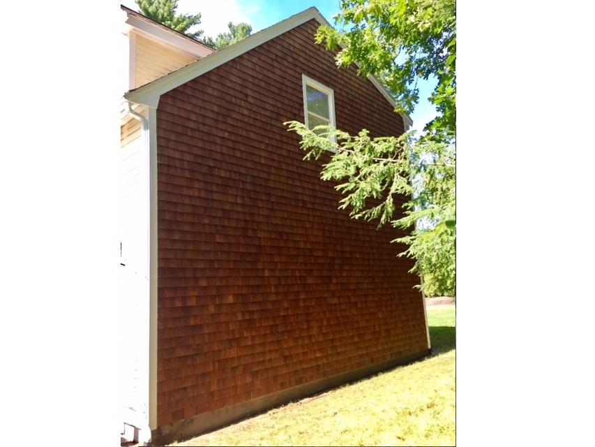 Exterior House/Condo Washing   Pressure Washing Massachusetts ...