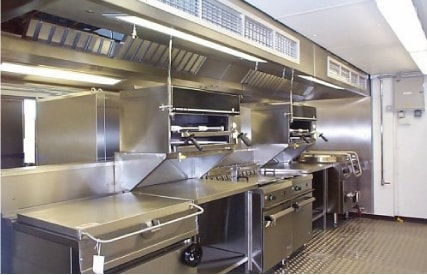 Kitchen Exhaust Systems – A Comprehensive Guide | Pressure