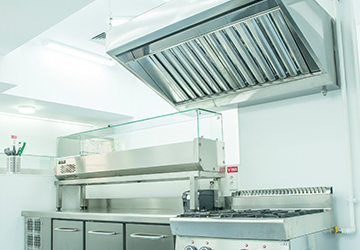 Kitchen Exhaust Systems U2013 A Comprehensive Guide