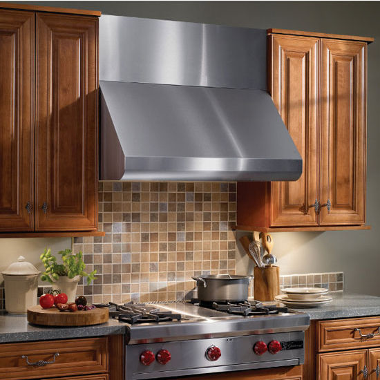 C. Types Of Range Hoods