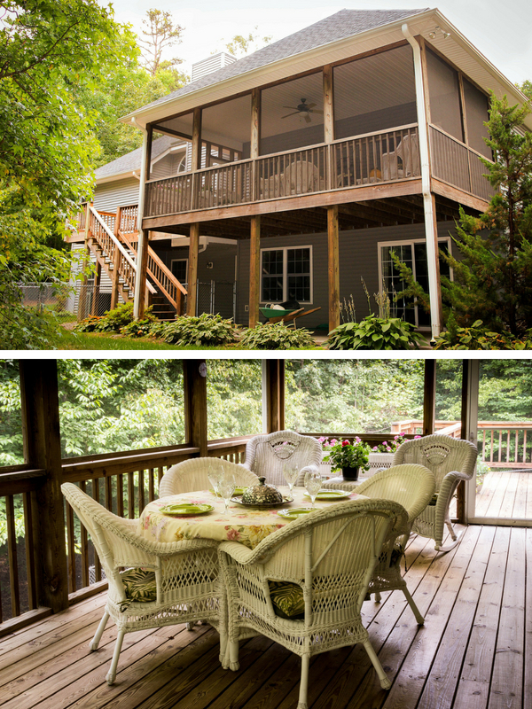 How to Build a Deck and Deck Design Ideas | Pressure Washing ...